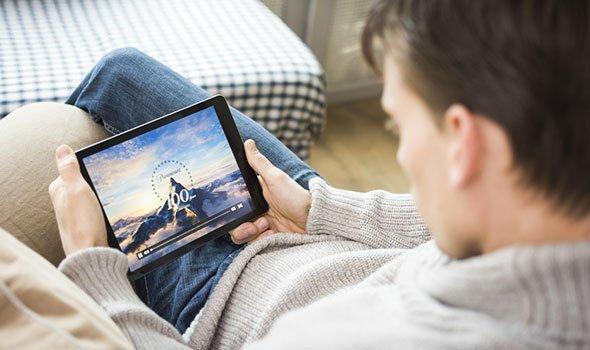 Cele mai bune 5 aplicații gratuite de vizionat filme pe Android & IOS