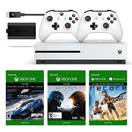 Top 5 cele mai vândute jocuri Xbox One 2017