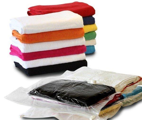 Sfaturi pentru a gasi cei mai buni saci de vidat haine online