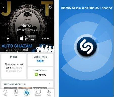 Cele mai bune aplicații muzicale gratuite pentru iPhone