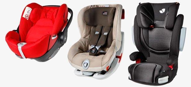 Tipuri de scaune auto copii: cum il alegi pe cel potrivit pentru copilul tau