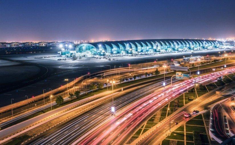 Cele mai fascinante aeroporturi din intreaga lume